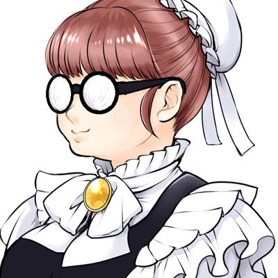 キャラクター_メイドロゼッタ