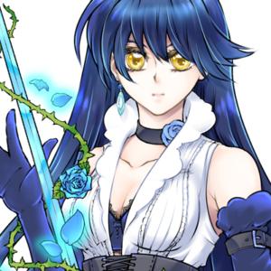 キャラクター_DYRA