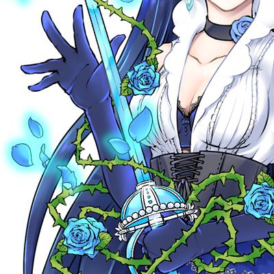キャラクター_DYRA_2